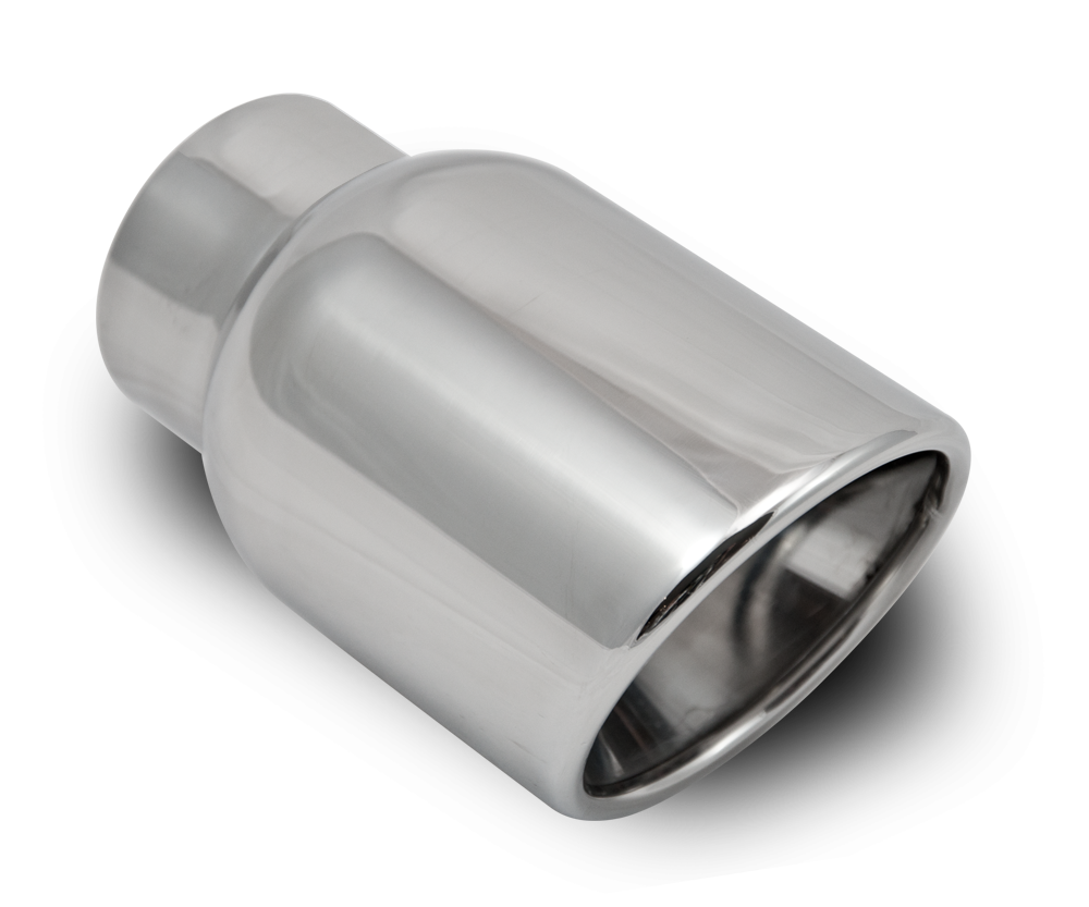 3.5 Inch, Rolled In, Angled, Double Skin (S89140RAI-304)